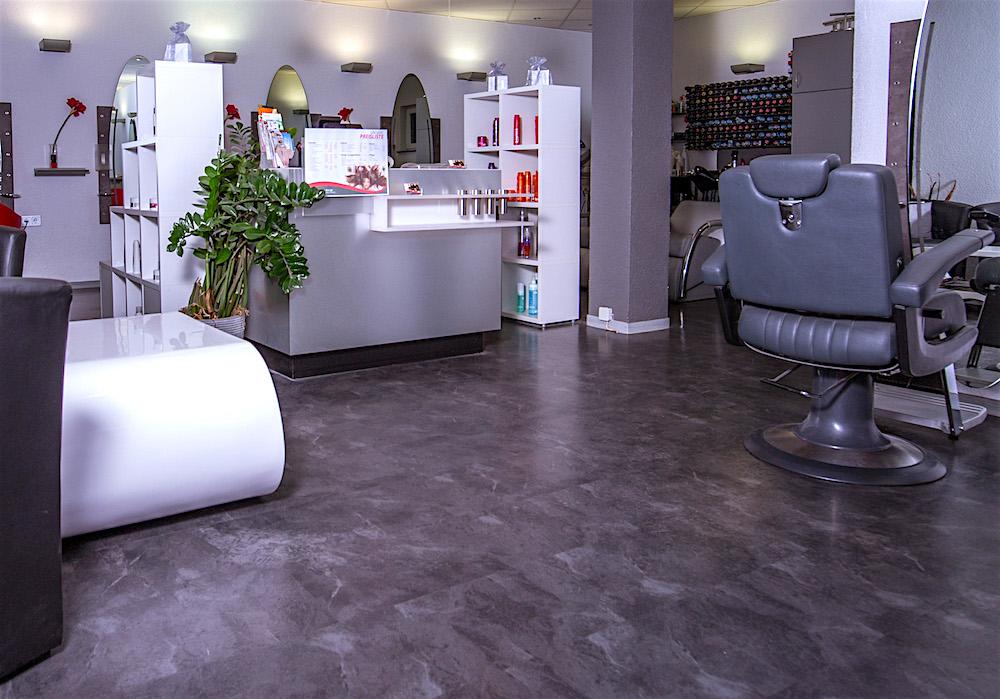 Salon | Hairdesign